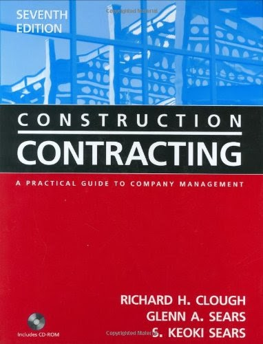 Construction Management: Emerging Trends & Technologies / Edition 1