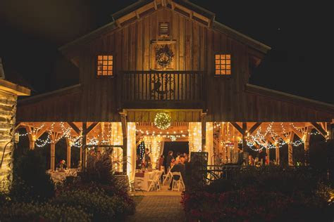Wedding & Event Barns   Sand Creek Post & Beam