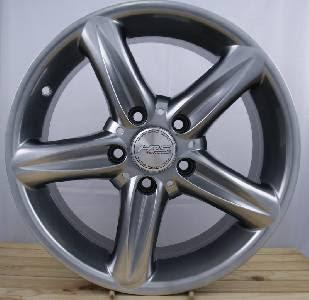 Felgi Aluminiowe 16 Dacia Duster