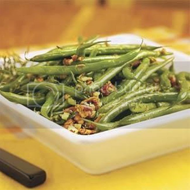 rosemary green beans recipe