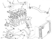 41+ 2 2 Liter Engine Diagram Images