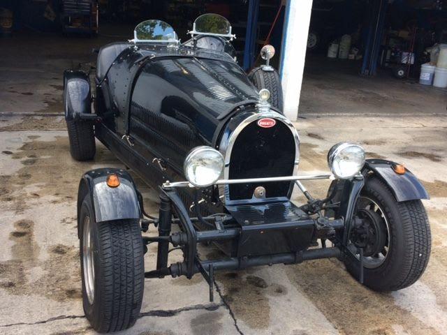 Bugatti Kit Car