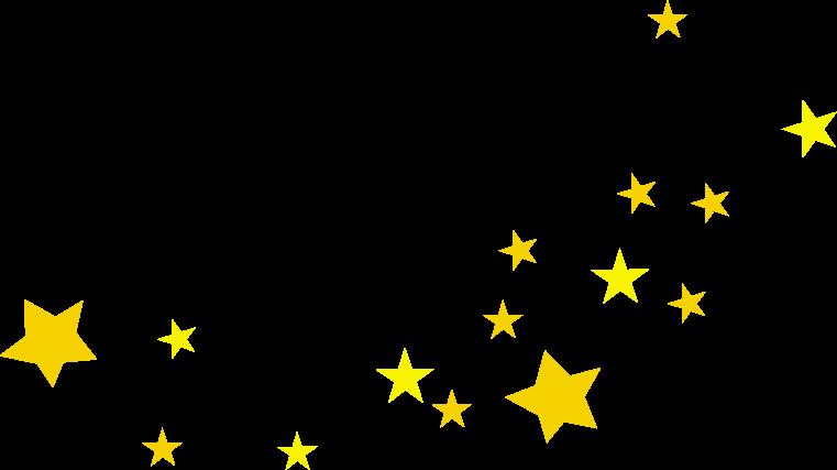 星キラキライラスト 商用加工ok無料フリーイラスト素材 エムスタジオ