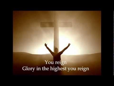 You Reign Lyrics - MercyMe