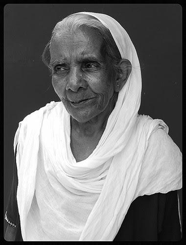 The Muslim Dabbewali.. Now Retired .. by firoze shakir photographerno1