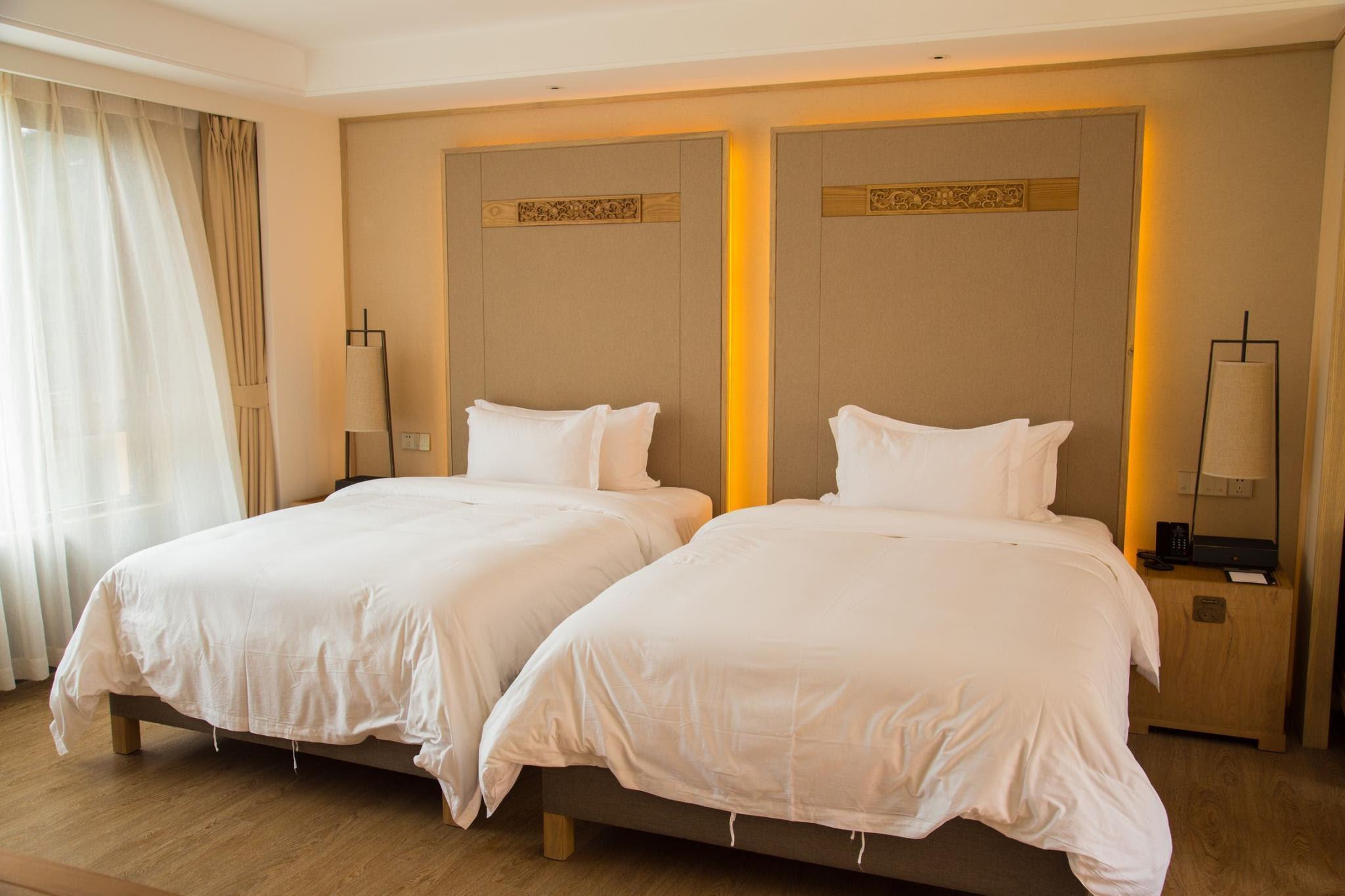 Oness Resort Yuanyang Terrace Reviews