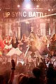 nina agdal performs my humps on lip sync battle 04