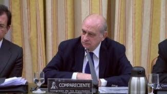 L'oposició considera que l'exministre Fernández Díaz va utilitzar la policia de manera partidista
