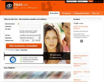 Dating Kostenlos Test