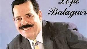 Enluce al país fallecimiento del destacado artista dominicano  Lope Balaguer