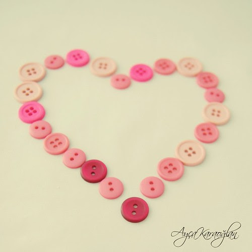 Love for crafters