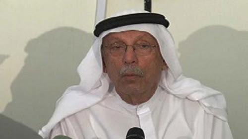 عبد الغفار حسين