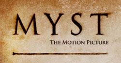 Myst, the Movie