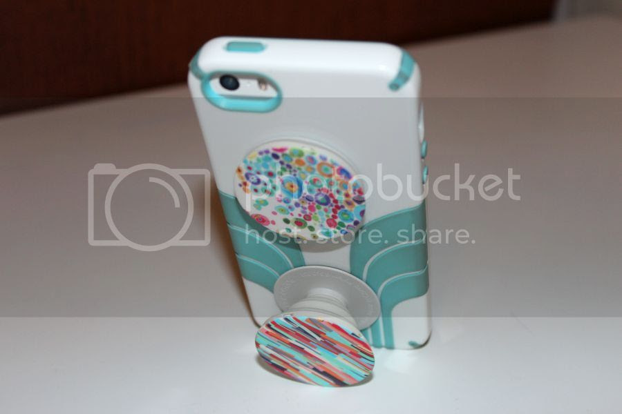 Pop Socket Stand