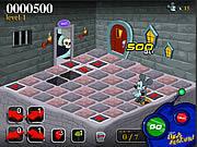 Jogar Mickey mouse castle Jogos