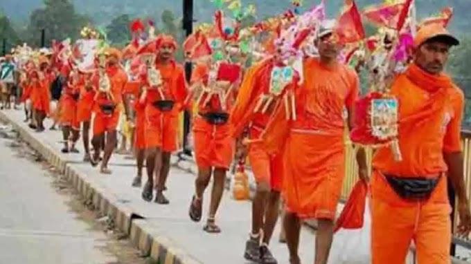 कोरोना के कारण Kanwar Yatra 2021 रद्द, उत्तरांखड सरकार ने लिया फैसला