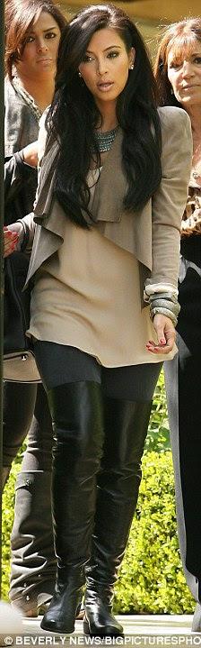 wanita glamour puss heels
