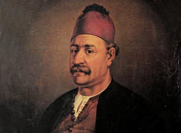 Ανδρέας Μιαούλης