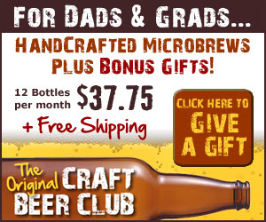 CraftBeerClub.com-Beer Club Gifts-300x250 banner