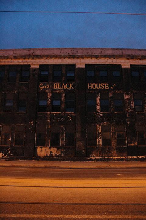god's black house 2006 web
