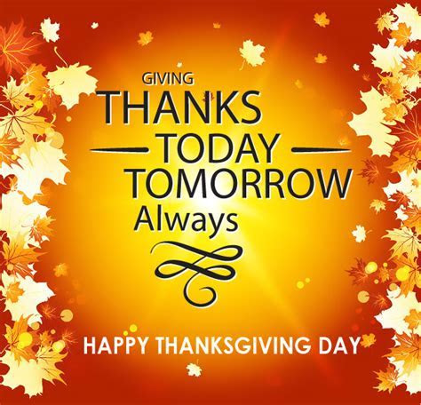 Thanksgiving Day ? Greeting Cards, Pictures, Animated GIFs