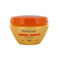 Kerastase Bain Oleo-Relax Anti Frizz Masque