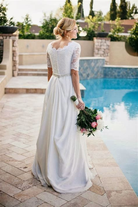 766 best images about Wedding Dresses with Sleeves on