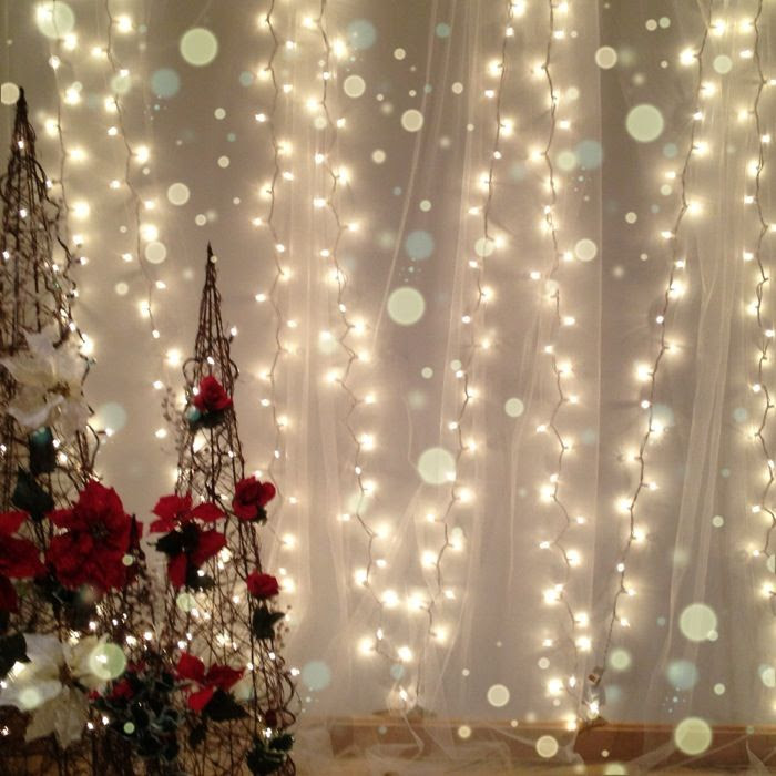 Colorful Christmas light background, Blurry Christmas lights background |  PSDGraphics, Christmas Lights Backdrop Photography Jazzing up your backdrop,  ... - Christmas Lights Backdrop Christmas Ideas