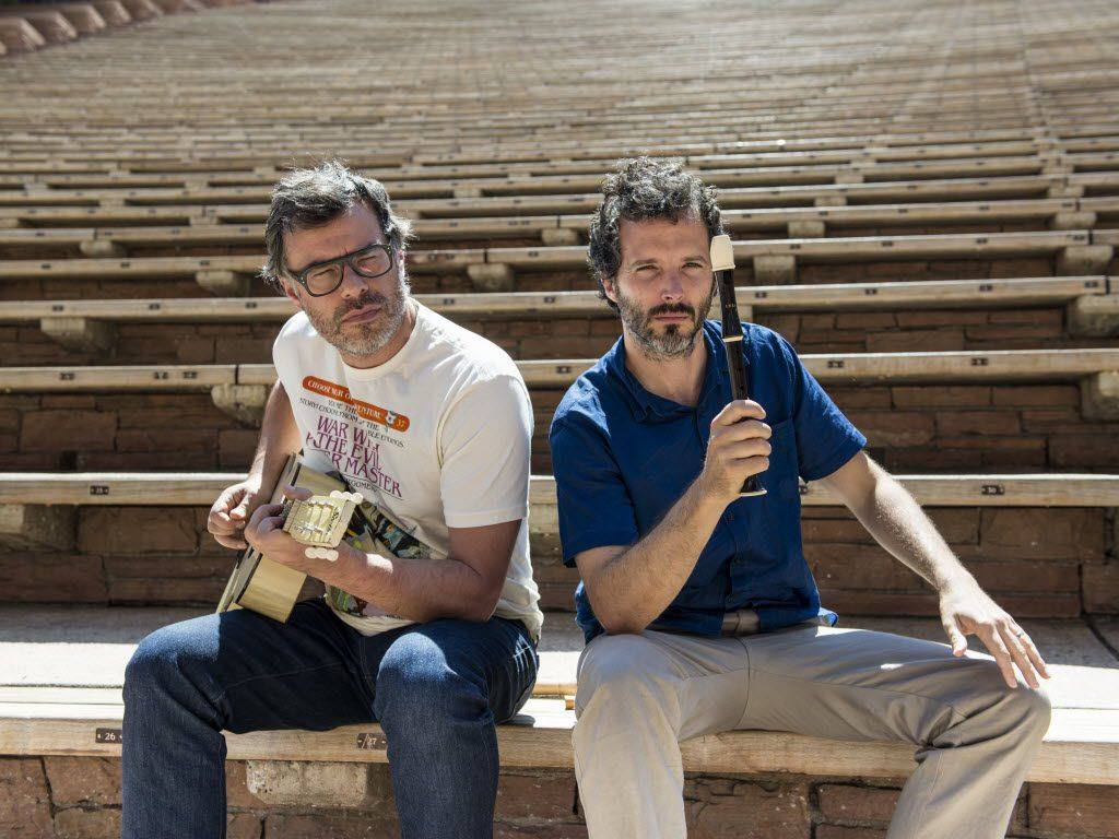It S Business Time Flight Of The Conchords Are Finally Coming To D Fw