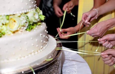 Wedding Traditions From Around The World   JLM Couture