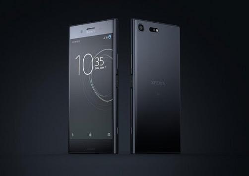 Το νέο Sony Xperia XZ Premium ήρθε στην Ελλάδα!