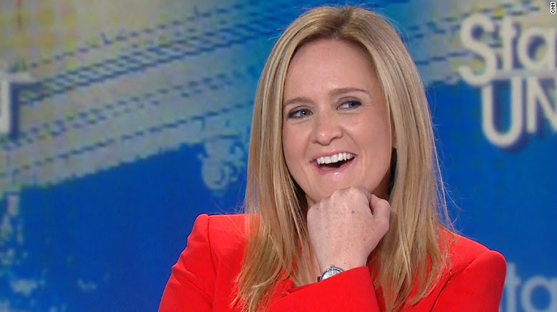 Image result for samantha bee photos