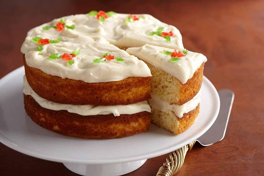 Christmas Cake Icing Recipe No Eggs: Cake Recipe: Chocolate Cake Egg White Recipe
