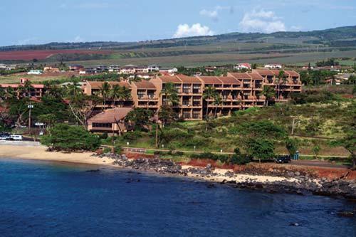 Interval International | Resort Directory Kahana Villa ...
