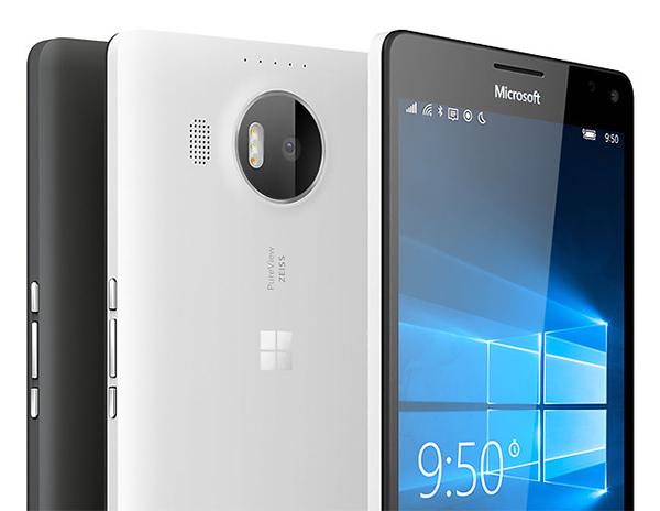 Lumia 950 release date in Australia