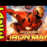 Invincible Iron Man Comics in Hindi Marvel Comics Explained in Hindi