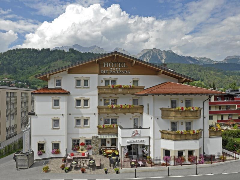 Hotel Die Barbara Reviews