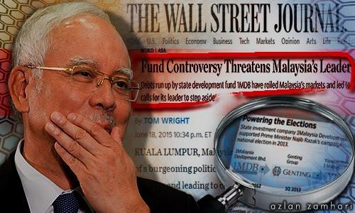 'Derma' RM2.6 bilion: Adakah Najib dibiarkan begitu sahaja?