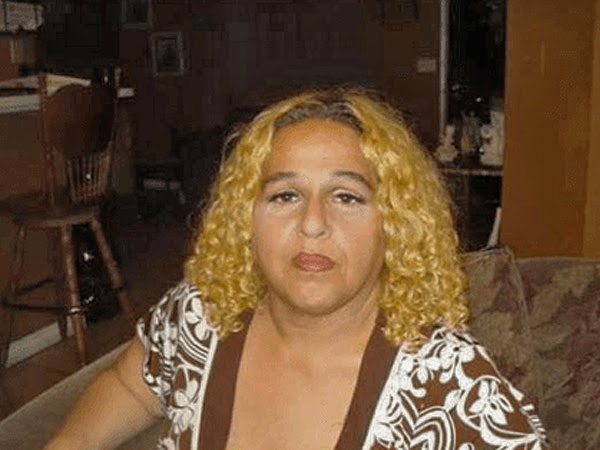 Jasmine Sierra