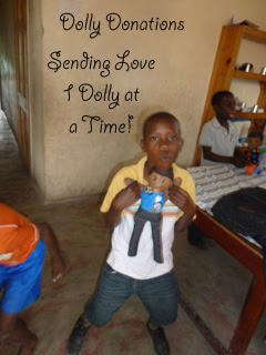 doll drive for children in Maissade Haiti 2012 2a