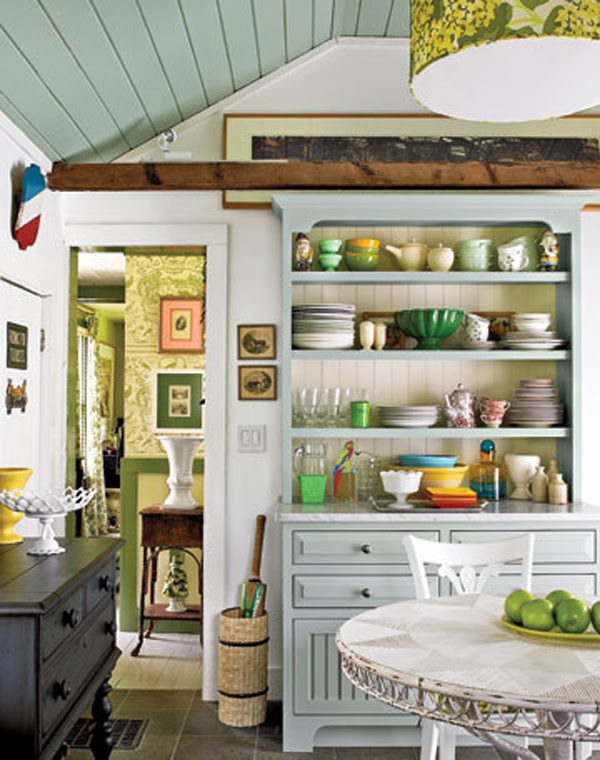 Kitchen Storage Ideas For Small Apartments
