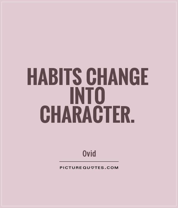 Quotes About Character. QuotesGram
