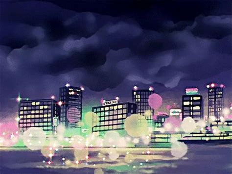 imagen de scenery anime  screencap   anime
