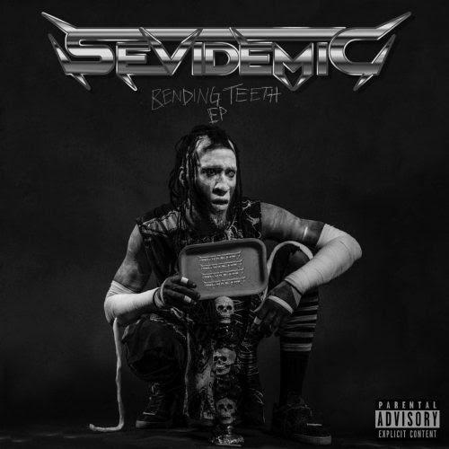 "SevidemiC – ""Bending Teeth"" (EP Review)"