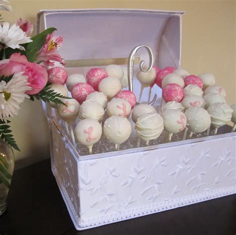 who invented cake pops   Bridal Expo Chicago   Milwaukee