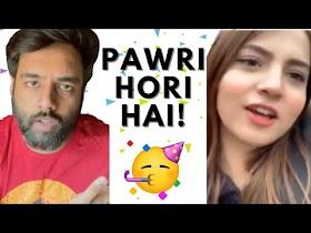 Pawri Hori Hai | Yashraj Mukhate | Dialogue With Beats