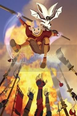 Avatar A Lenda De Aang Porno - Free Download Wallpaper