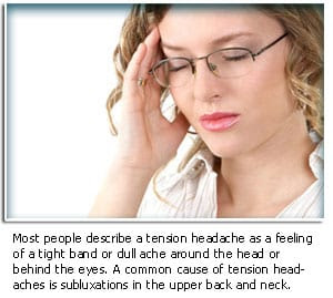 Headaches | Platte Valley Chiropractic & Wellness Center