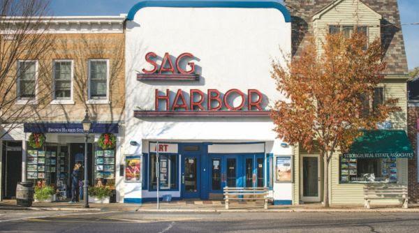 Remembering The Sag Harbor Cinema