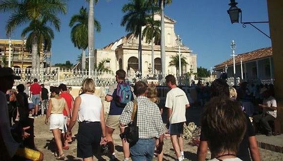 Turistas-en-trinidad